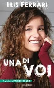 """Recensione di """"Una di voi"""" di Iris Ferrari"""
