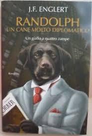 """Recensione """"Le avventure di Randolph"""" di J.F.Englert"""