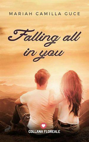 """Intervista con Mariah Camilla Guce, autrice di """"Falling all in you"""""""