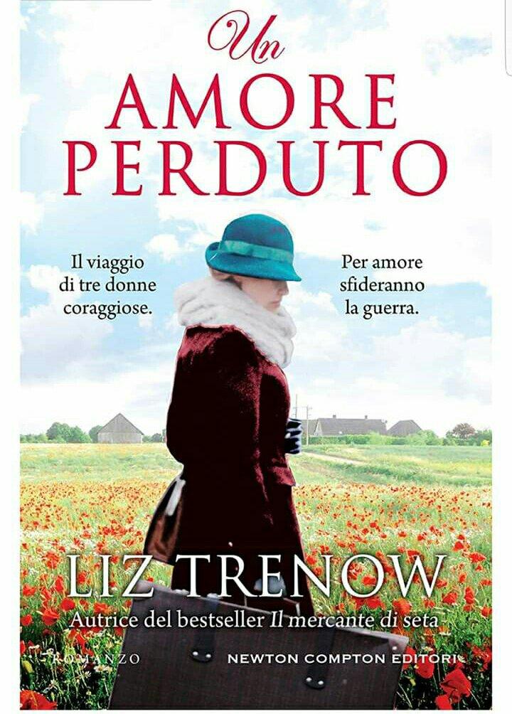 Review part, Un amore perduto di Liz Trenow