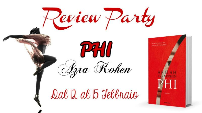 "Rewiew party, ""PHI"""
