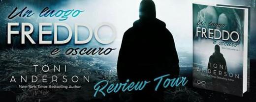 """Review Tour, """"Un luogo freddo e oscuro"""""""