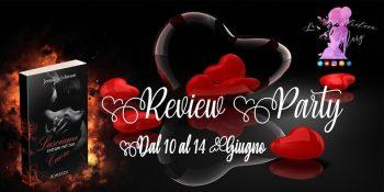 """Review party, """" Lasciami entrare nel tuo cuore"""""""