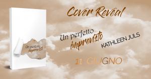 """Cover reveal, """"Un perfetto imprevisto"""""""