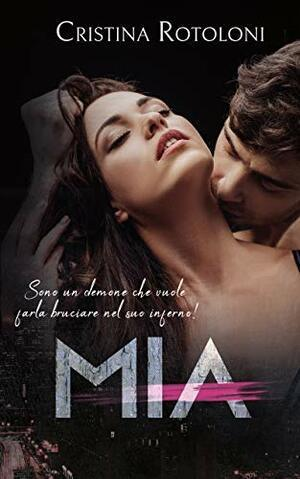 """Recensione, """"Mia"""""""