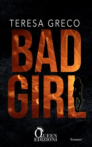 """Anteprima, """"Bad Girl"""""""