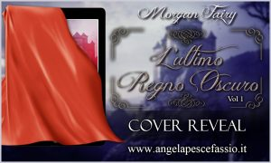"Cover reveal,"" L'ultimo regno oscuro"""
