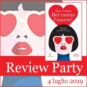 "Review party, ""Bel casino l'amore"""