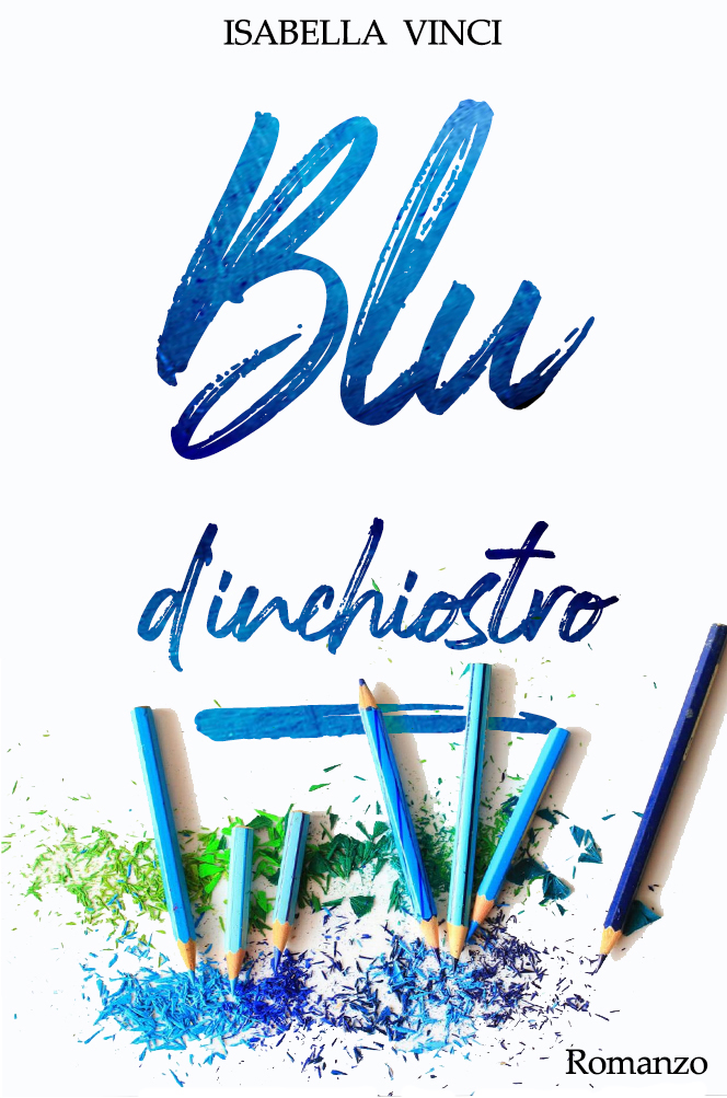 "Anteprima,""Blu d'inchiostro"""