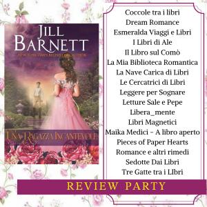 "Review party, ""Una ragazza incantevole"""