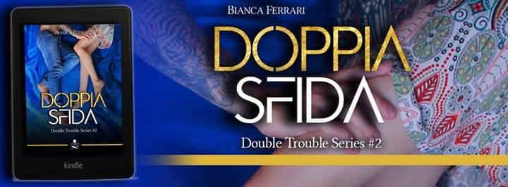 "Review party, ""Doppia sfida"""
