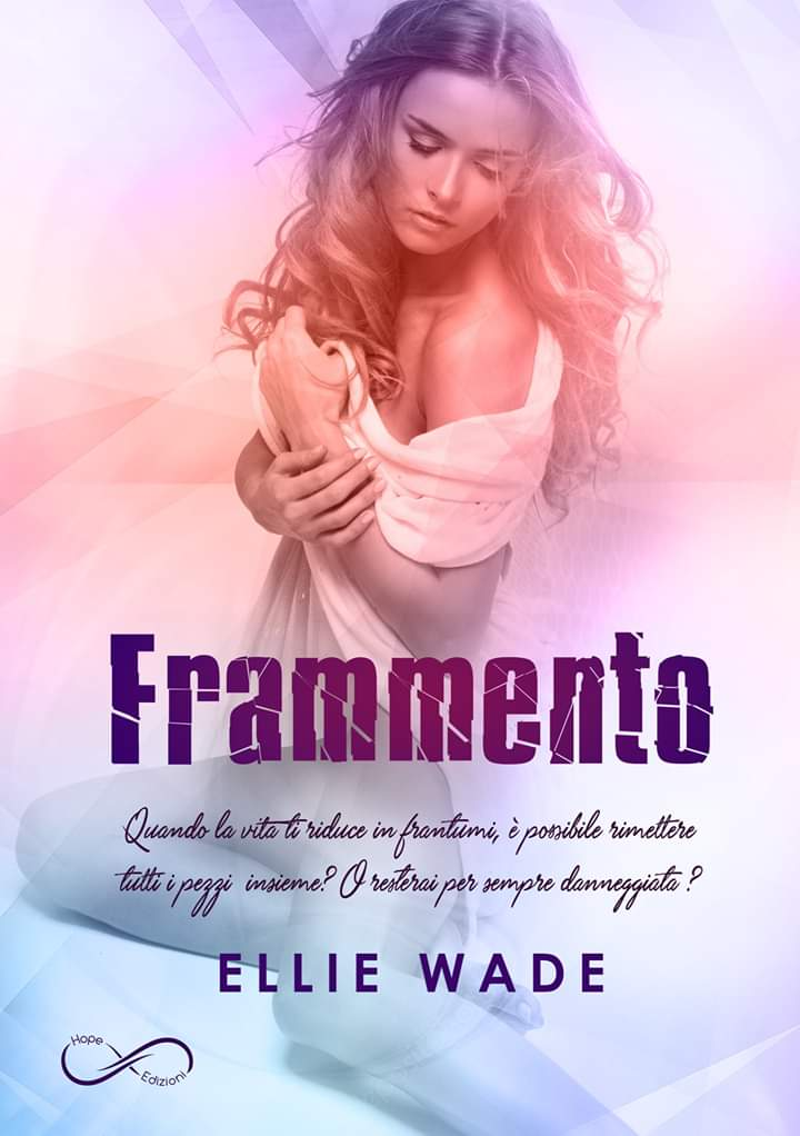 "Cover reveal,""frammento"""