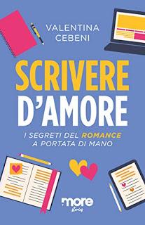 "Anteprima, "" Scrivere D'Amore"""