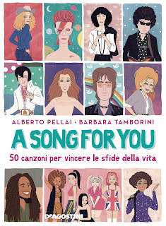 "Segnalazione, ""A Song For You"""