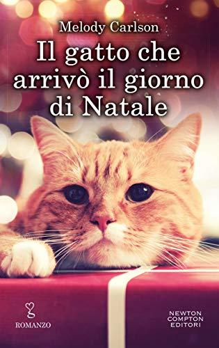 """Recensione, """" II gatto che arrivò il giorno di Natale"""""""