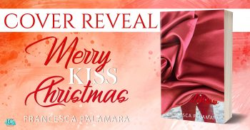 "Cover reveal, ""Merry Kiss Christhmas"""