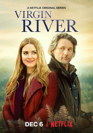 Virgin River dal libro al piccolo schermo