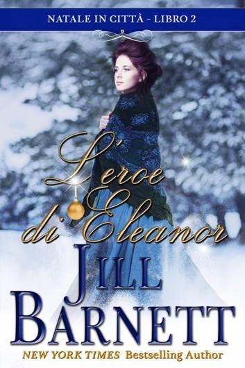 Recensione, L'eroe di Eleonor di Jill Barnett