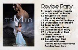 """Review party, """"senza tempo"""" di Chiara Cipolla e LorenaCorvin"""