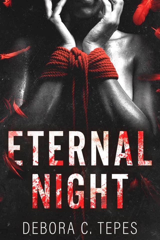 "Anteprima,""Eternal night"" di  Debora C. Tepes"