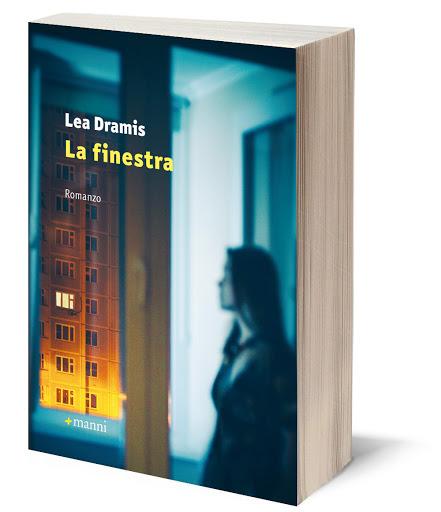 """""""La Finestra"""" di Lea Dramis"""