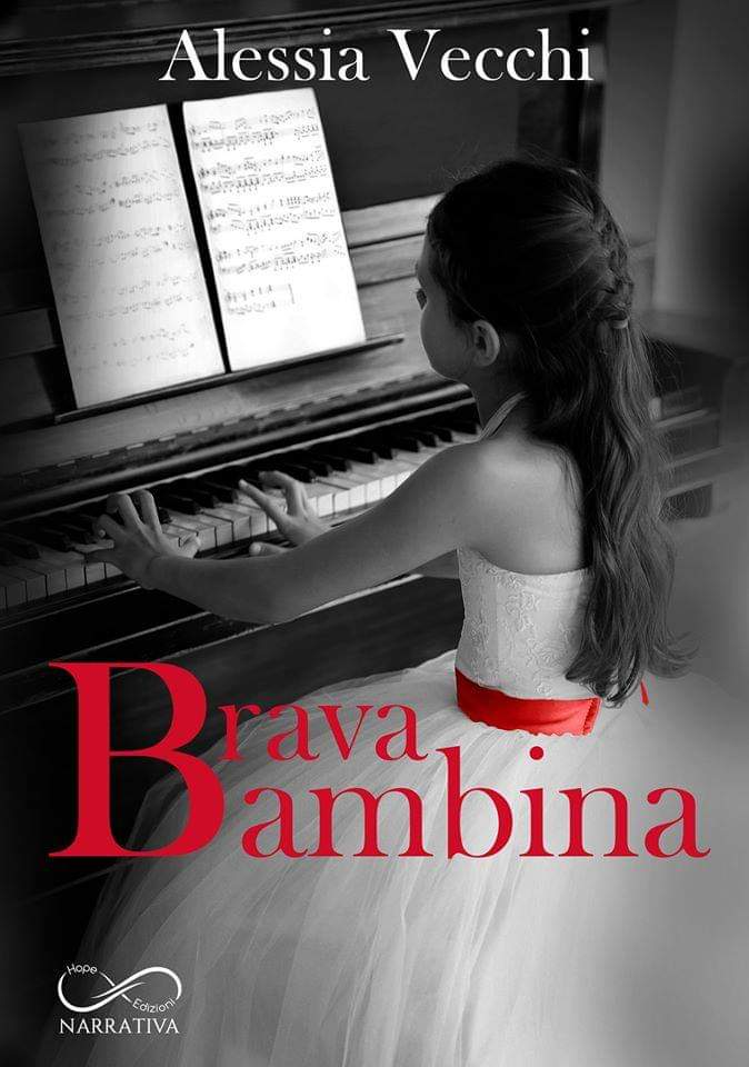 "Review party, ""Brava Bambina"" di Alessia Vecchi"