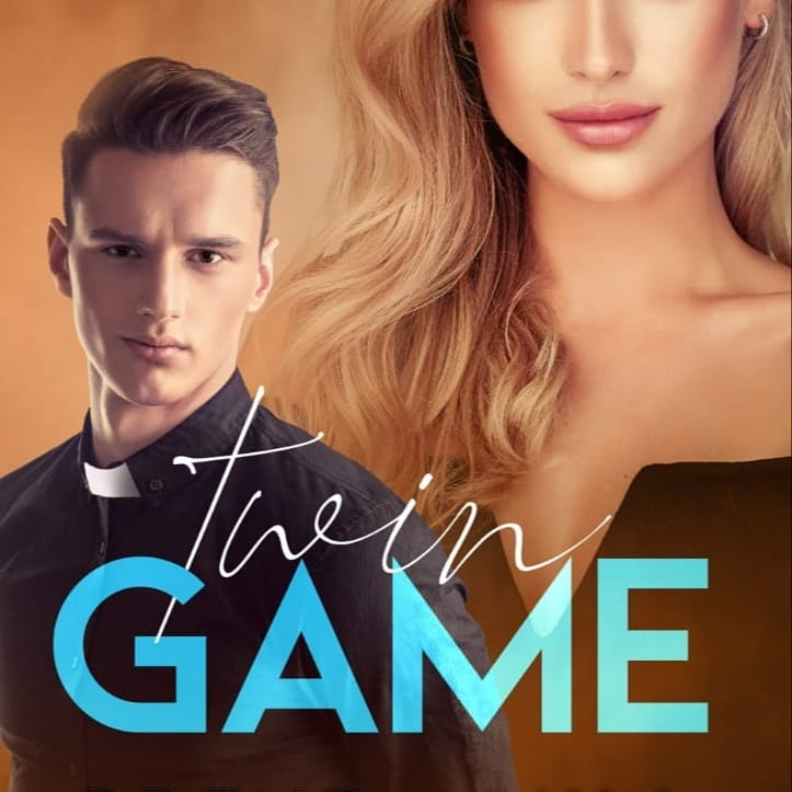 Twin Game 2  di Brenda Mill
