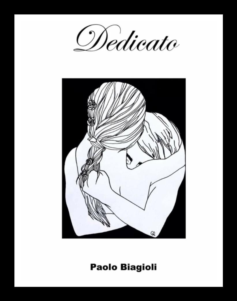"""Recensione, """"dedicato"""" di Paolo Biagioli"""