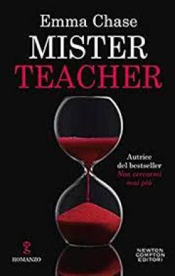 """Mister Teacher"" di Emma Chase"