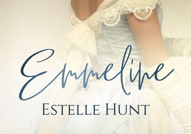 """Anteprima,""""Emmeline"""" di Estelle Hunt."""