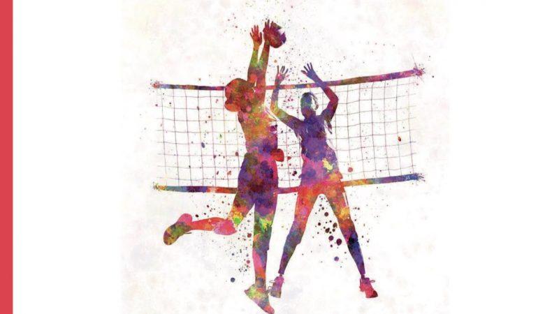 "Anteprima,""Volley, sempre volley,  fortissimamente volley"" di Roberto Turolla"