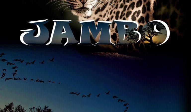 """""""JAMBO"""" di E.P.Silvia"""