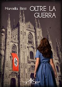 "Anteprima,""oltre a guerra"" di Manuela Ricci"