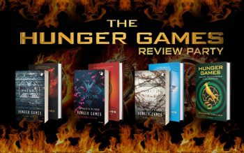 REVIEW PARTY | HUNGER GAMES – BALLATA DELL'USIGNOLO E IL SERPENTE DI SUZANNE COLLINS