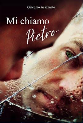 """Recensione,"""" Mi chiamo Pietro""""di Giacomo Assennato"""