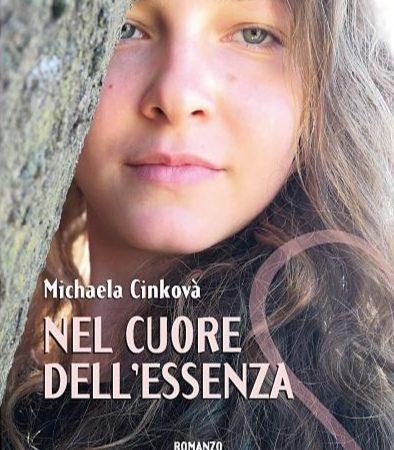 """""""Nel cuore dell'essenza"""" di Michaela Cinková"""