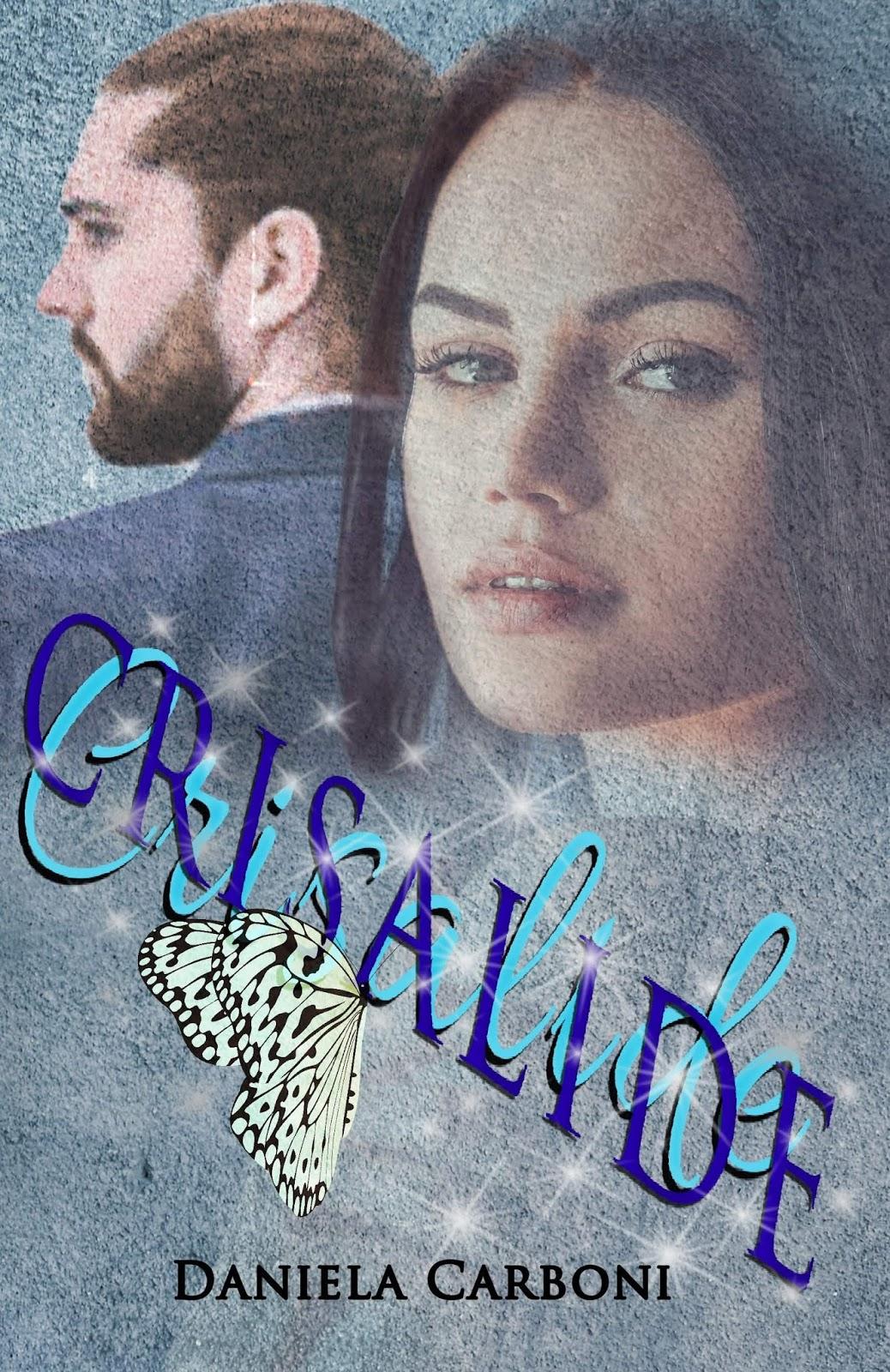 """Review party, """" Crisalide""""di Daniela Carboni"""