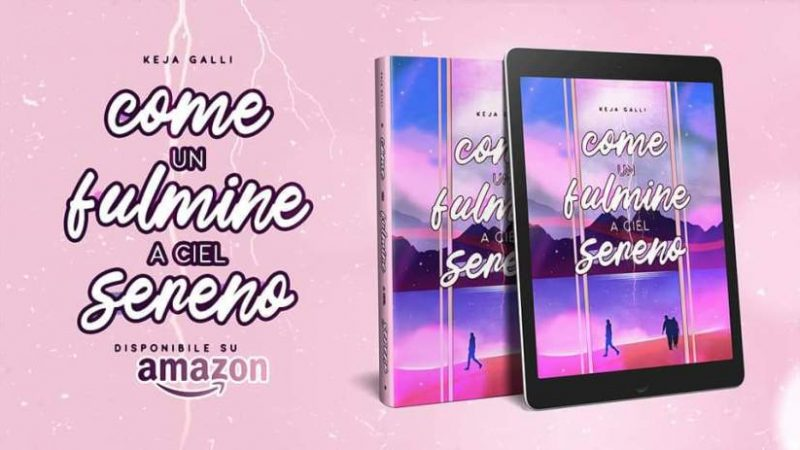 Review party, Come un fulmine a ciel sereno di Keja Galli