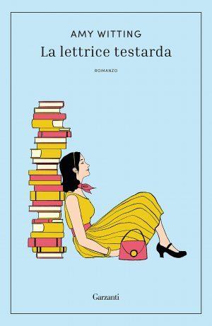 """Anteprima, """"La lettrice testarda"""" di Amy Witting"""