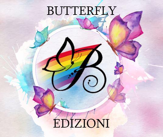Butterfly Edizioni  cerca autori