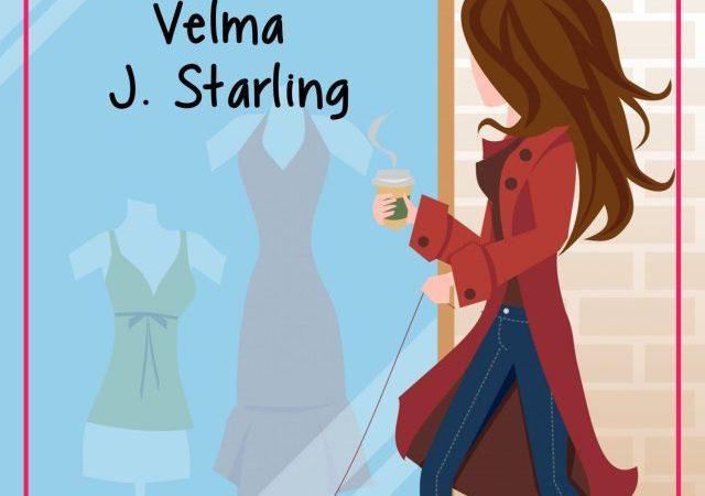 Outside  di Velma J. Starling