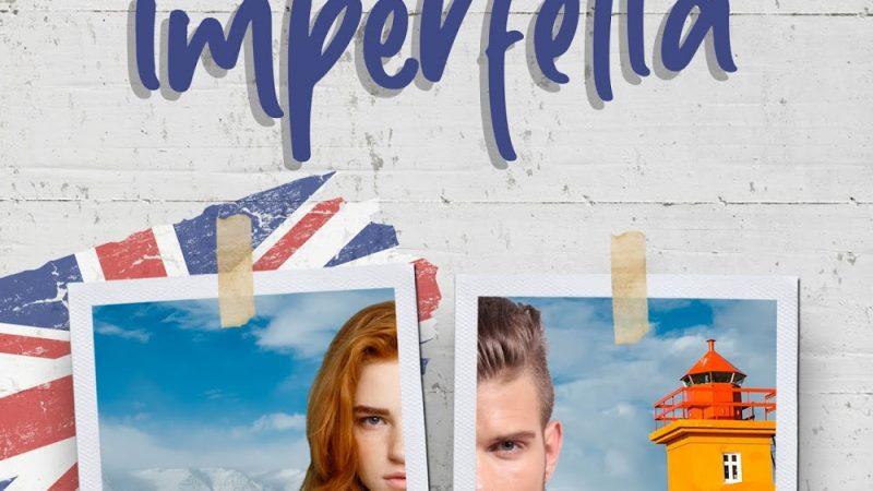 Review party, La metà imperfetta di Cinzia La Commare