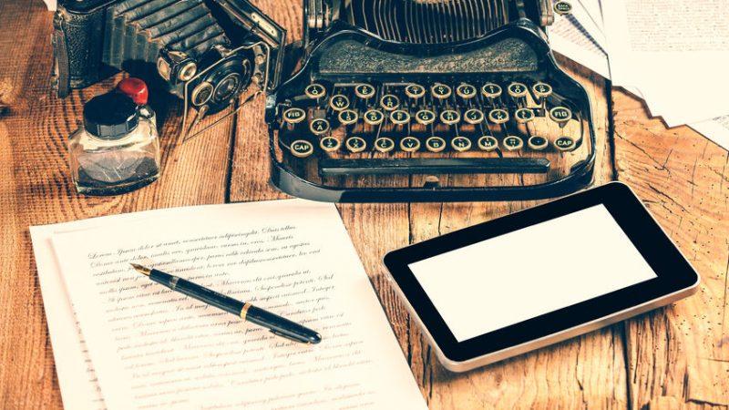 Concorsi letterari post covid