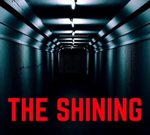 Review party, The Shining di Stanley Kubrick – un'analisi del film di Eleonora Della Gatta.