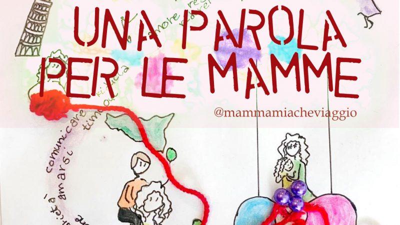 Una parolaper le mamme di Lucia Anita Iuliano