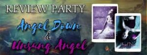 Review party,  Unsung Angel  di Therry Romano