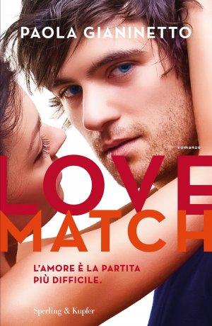 ANTEPRIMA, LOVE MATCH DI PAOLA GIANINETTO