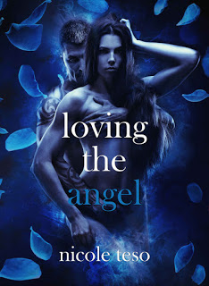 Recensione, Loving the Angel di Nicole Teso