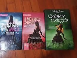 Un Angelo per sempre di Federica Bosco
