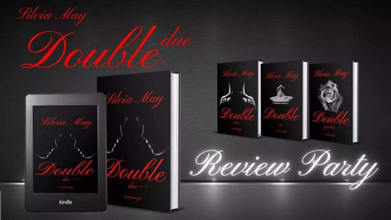 "Review party, ""DOUBLE. Vol 2"" di Silvia May"